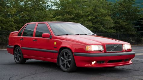 850r Volvo by 1996 Volvo 850r Drive Ipd Turboback Exhaust