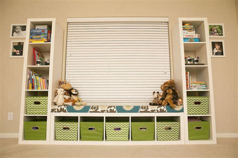 15 Clever Ways to Turn Every Nook Into Helpful Storage Space   Ikea expedit shelf, Ikea expedit