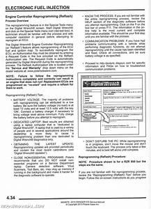 2014 Polaris Ranger 570 Side By Side Service Manual