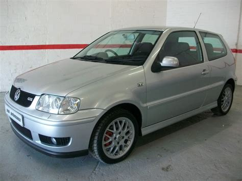 2001 Volkswagen Gti by Volkswagen Polo Gti 2001 Review Amazing Pictures And