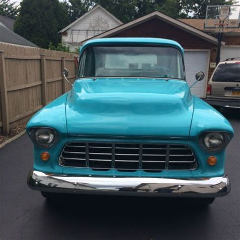 find   chevy pickup  short bed stepside
