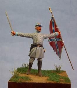 Thor-Modelling Studio: American Civil War 1861-65  Civil
