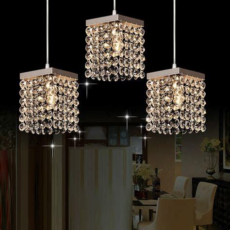 hanging lights kitchen island mamei free shipping modern 3 lights pendant