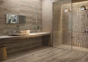 Caillebotis Salle De Bain Avis : salle de bain moderne les tendances actuelles en 55 photos ~ Premium-room.com Idées de Décoration