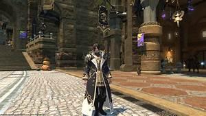 Eorzea Database Flame Lieutenant39s Coat FINAL FANTASY