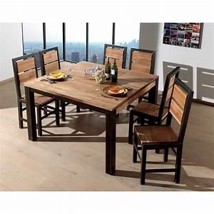 Table Carre Extensible : tag archived of table a manger carree extensible blanche table extensible carree grande a ~ Teatrodelosmanantiales.com Idées de Décoration