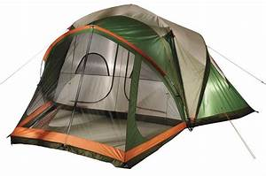 10×10 camping tent