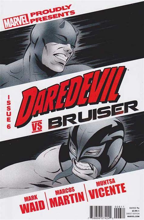 Daredevil Vol 7 3 daredevil vol 3 2011 2014 marvel and classic
