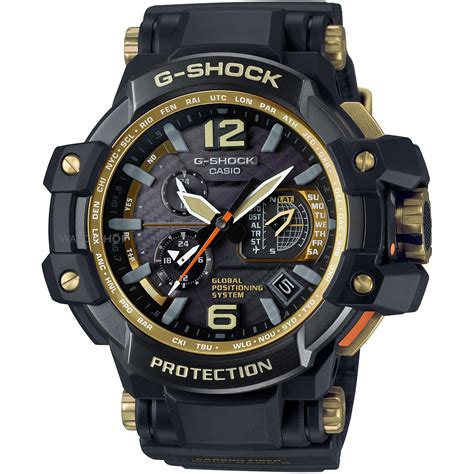 Men's Casio Gshock Premium Gravitymaster Black X Gold. Penguin Watches. Rhodium Rings. Yellow Gold Watches. Line Necklace. Gray Engagement Rings. Anklet Sizes. Keepsake Lockets. Gemstones Sapphire