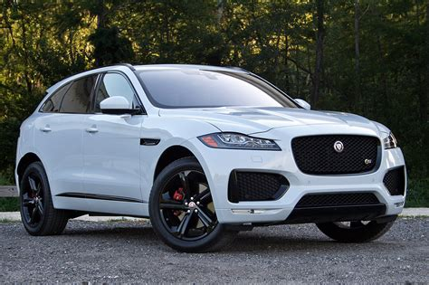 Jaguar F Pace Hd Picture by 2017 Jaguar F Pace Driven Picture 683529 Car Review