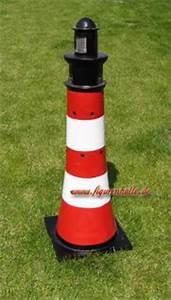 Maritime Deko Garten : leuchtturm maritime garten dekoration deko figur kaufen ~ Lizthompson.info Haus und Dekorationen