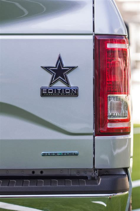 ready   football ford releases  dallas