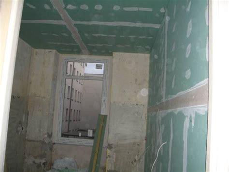 Gespachtelte Wände Schleifen Körnung by Bauimnetz Spachteln Und Schleifen