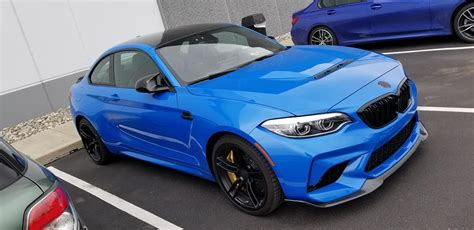 M.2, formerly known as the next generation form factor (ngff), is a specification for internally mounted computer expansion cards and associated connectors. The new BMW M2 CS spotted in the US, coming later this ...