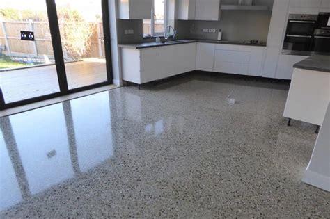 Polished Concrete Floors - Floormaster Concrete Design