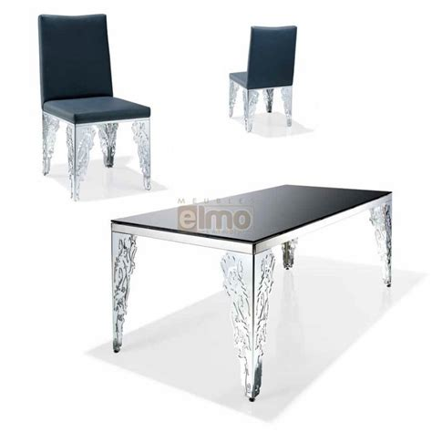 chaise salle a manger design maison design hosnya