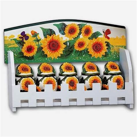 sunflower kitchen decor theme 10 mesmerizing sunflower kitchen decor theme 75