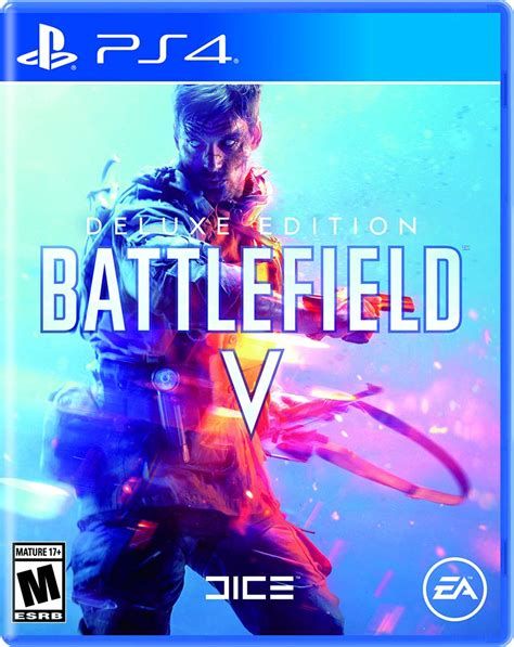 battlefield  deluxe edition release date xbox  ps