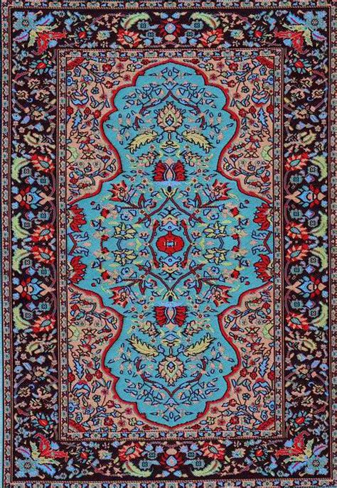 Iranische Teppiche by The Carpet Is An Essential Part Of And