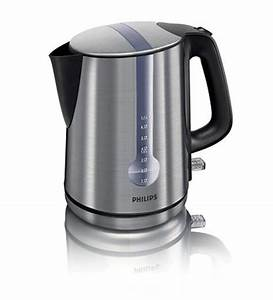 Philips PH-HD4671/20 Electric Kettle by Philips Online