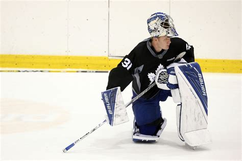 110 · toronto maple leafs goalies. Maple Leafs goalie is ready to play   The Star