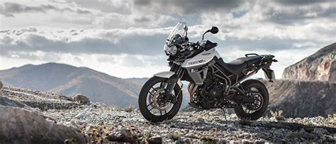 Triumph Tiger 800 4k Wallpapers by 2016 Triumph Tiger 800 Xrx Review