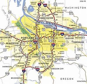 Portland - AARoads