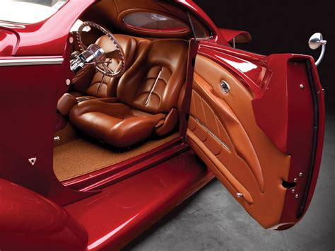 10 Best Images About Kustom Auto Interiors On Pinterest