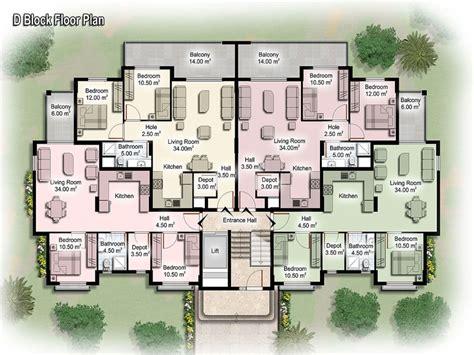 house floor plan builder luxury apartment floor plans apartment building design