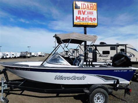 Pontoon Boats Jerome Idaho by Mirro Craft Boats For Sale