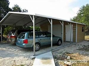 Garage Carport Kombination : houston we have a garage we garage and carport garage ~ Sanjose-hotels-ca.com Haus und Dekorationen