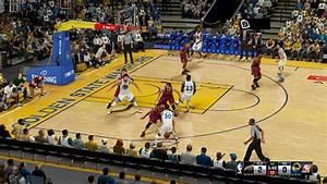 NBA 2K16 Gets Gorgeous 4K Screenshots