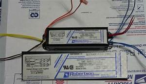 Lighting-gallery-net  F15 T8  T12  F20t12 4lamp Electronic Ballast  Bi