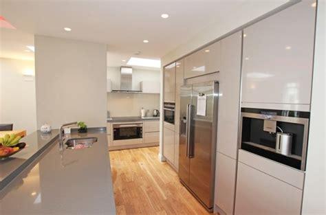 Popular kitchen colours 2014: The Cashmere Kitchen