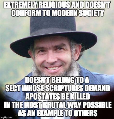 Amish Memes - image gallery amish meme