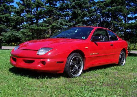 Jcurrieirocz 1997 Pontiac Sunfire Specs, Photos