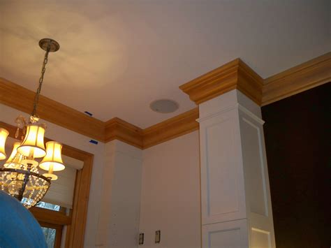 creative crown molding ideas house kitchen soffit ideas crown molding cabinets with soffits