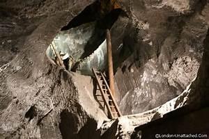 Unesco Heritage Salt Mines At Wieliczka  Poland
