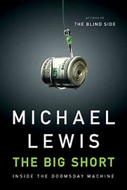 Image result for the big short book cover