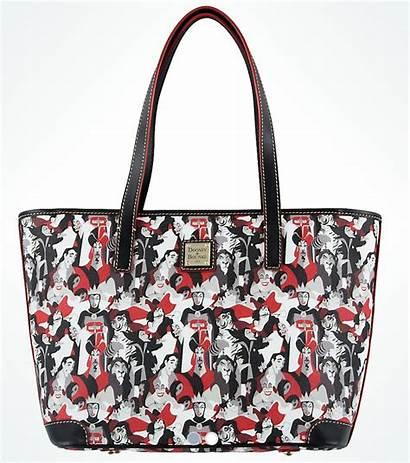 Dooney Bourke Disney Halloween Handbags Villain Debuts