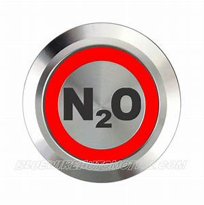 NITROUS OXIDE N2O BILLET BUTTON HOT ROD HOLDEN COMODORE ...