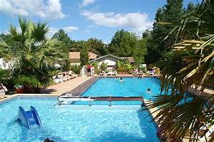 camping avec piscine a biganos With marvelous camping arcachon avec piscine couverte 12 camping arcachon