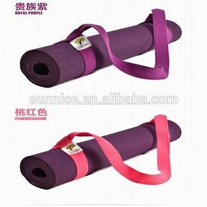 China manufacture super quality exercise strap yoga mat for Tapis de yoga avec canapé relax