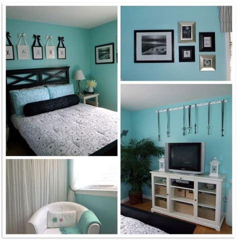 teens bedroom blue bedroom decorating ideas  teenage