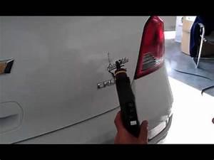 Enlever Résine Sur Carrosserie : nettoyage voiture youtube ~ Dallasstarsshop.com Idées de Décoration