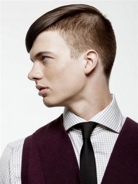 mens haircut undercut 2014 s hair trends for summer pouted