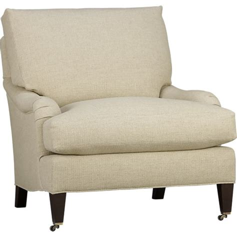 crate and barrel swivel chair crate and barrel essex chair copycatchic 8488