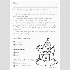 Literacy Worksheets Ks2 Chapter #2 Worksheet Mogenk Paper Works