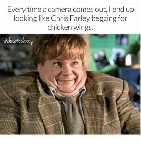 Chris Farley Reincarnation Meme - 25 best memes about chris farley chris farley memes
