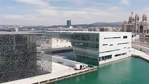 La Plateforme Du Batiment Marseille : la mer m diterran e une affaire de climat ~ Dailycaller-alerts.com Idées de Décoration